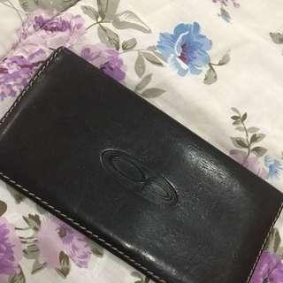 OP Leather Wallet
