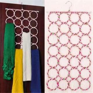 Instock scarf hanger