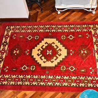 Carpet Mekah