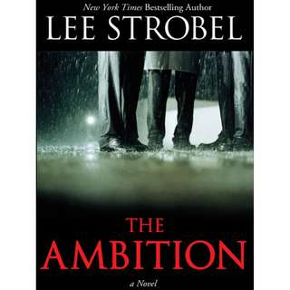 [eBook] The Ambition - Lee Strobel