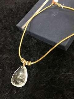 🚚 藝品天然礦石水晶項鍊