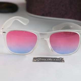 Ram Pink Sunnies