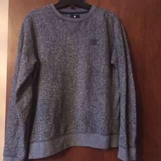 DC Sweater