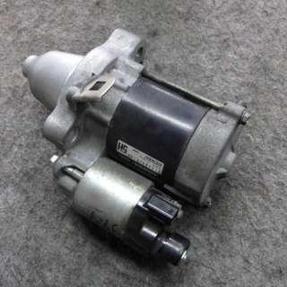 Honda Airwave Starter Motor