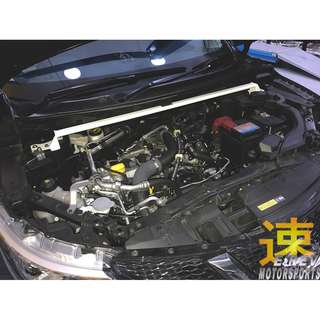Nissan Qashqai Safety Strut Bar (Package Promotion)