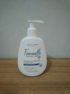 Feminelle Special Care+ Deodorising Cleansing Intimate Gel