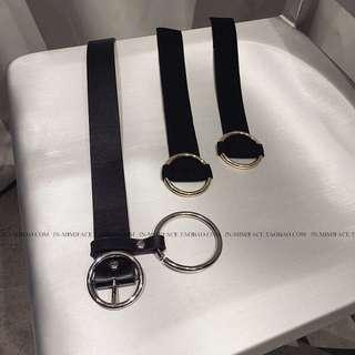 Ikat Pinggang / Belt Ring