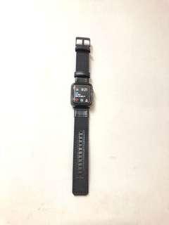Apple Watch series 2 & 3 厚身尼龍軍錶帶