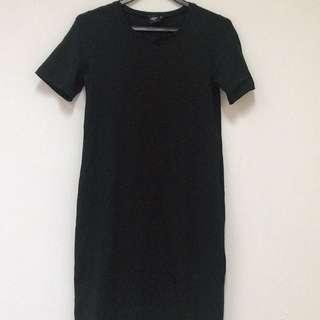 ASOS Bodyfit Dress