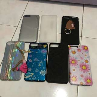 CASES FOR IPHONE 7/8 Plus