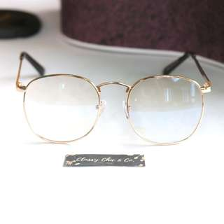 Criza Gold Replaceable Lens