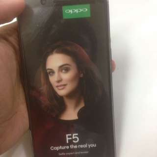 OPPO F5 Youth (Free 1x)