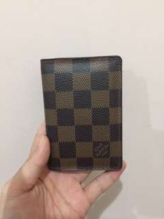 [Authentic] Louis Vuitton Card Holder