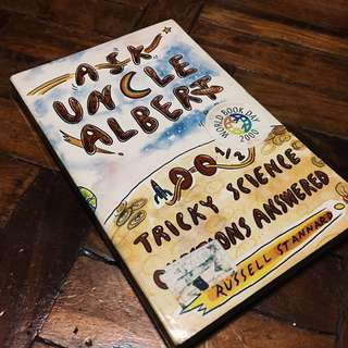 Ask Uncle Albert