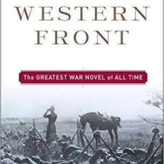 (eBook) All Quiet On The Western Front