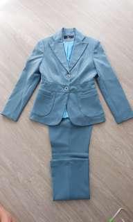 NEW set blazer by miss • size 11 fit to M