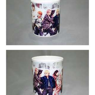 BTS Bst Cup