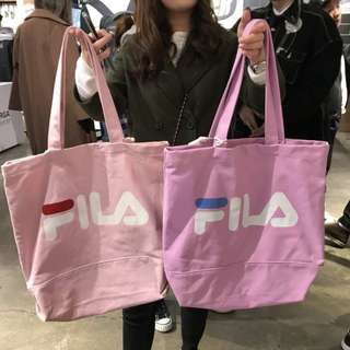 [PO] Fila Korea Authentic Tote bag