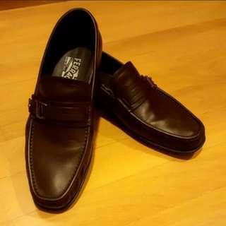 Authentic Salvatore Ferragamo Shoes (for Him)