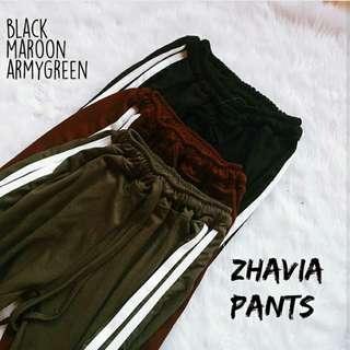 Zhavia Pants