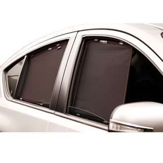 Sunshade Accessories (4 Windows + 1 Rear)