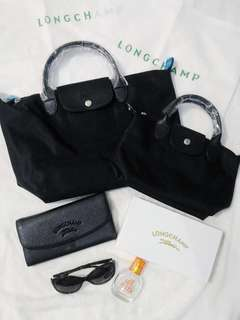 3 in 1 longchamp
