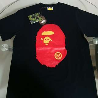 Bape A Bathing Ape tee