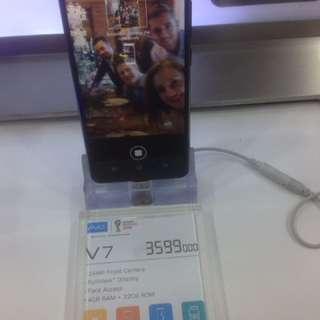 Vivo V7 (Free 1x)