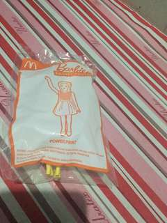 Barbie Happy Meal