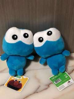 BLUE ELMO SALE