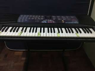 Original Casio mini piano