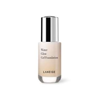 LANEIGE 水光透薄啫喱粉底液 Water Glow Gel Foundation