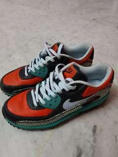 Nike Air Max lunar 90 deluxe