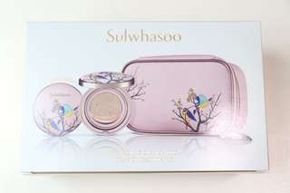 Sulwhasoo Perfecting Cushion Limited Edition