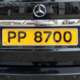 PP8700