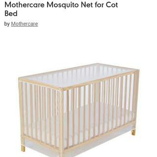 Mosquito Net For Cot Bed
