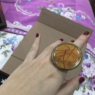 Fashion Ring - Cincin