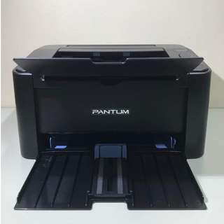 Pantum P2500 Monochrome Laser Printer