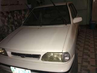 kia 1998 car