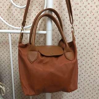 Preloved handbag ( not original )