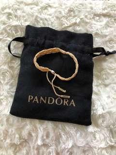 Pandora Macrame Beige