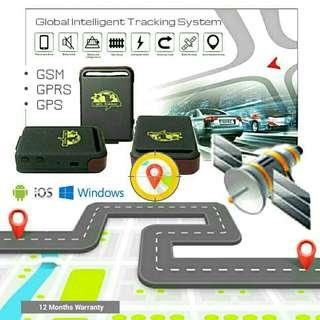 TK102B Coban Smart Tracker GSM GPS GPRS 100% Original 12 Months Warranty