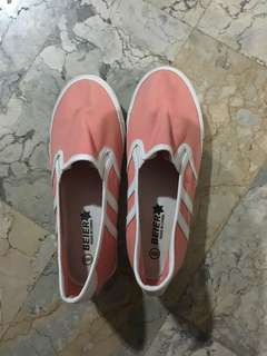 Wedge Doll Shoes