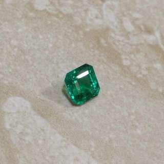 阿富汗祖母綠 Emerald 非誠勿擾 價位中等