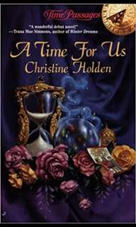 A Time For Us (Christine Holden)