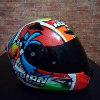 NOLAN X-802 R (Marco Melandri-Champion Helmets)