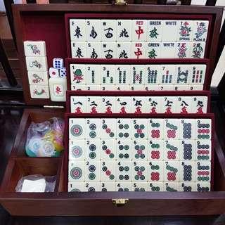 American Mahjong Set