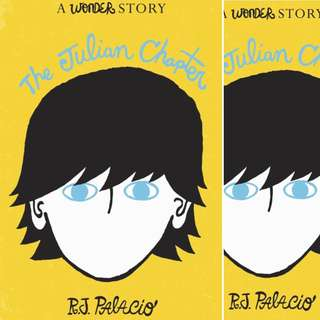 The Julian Chapter (Wonder #1.5) by R.J. Palacio