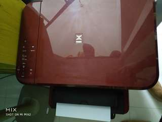 Pixma canon 3670 printer