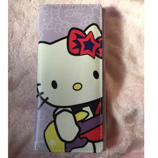 Hello Kitty Wallet w/ FREE Claire's Wallet